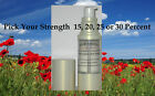 1.2 oz Pump Vitamin C Serum Anti Wrinkle/Aging With Hyaluronic Acid & Vitamin E