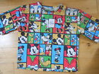 DISNEY LICENSED PRIMARK MINNIE & MICKEY MOUSE TOP new season