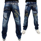 Brooklyn Mint Rock N Roll Denim Bar Jeans W30 of W40