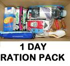 CAMPING FESTIVAL D of E  24HOUR RATION PACK ..MADE TO ORDER  FREE P+P
