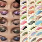 55 Colors Popular European Instant Eyeshadow Make Up Gradien Eye Magic Sticker