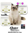 Oster A5 Lucky No.9 Feline Pro Grooming CAT BLADES*Fit Most Andis,Wahl Clipper