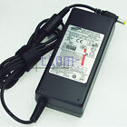 Original 90W OEM Laptop Battery Charger For SAMSUNG AD-6019A AD-6019R AD-8019