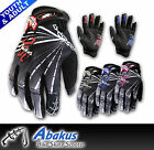 LIGHTWEIGHT MX GLOVES*THIN*-Motocross/MotoX/BMX/ATV/Quad/Dirt Bike Gear/MTB