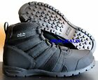 OTB ABYSS BLACK BY NEW BALANCE TACTICAL MENS U.S NAVY SEALS MILITARY BOOT SHOE