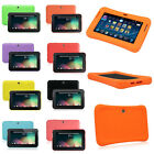 7'' 8GB Dual Core 1GB DDR3 Android 4.2 Tablet PC Cortex A9 3G Bundle Case 4 Kids