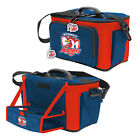 NRL DRINK COOLER ICE BOX CARRY BAG WITH DRINK TRAY/TABLE Great Fathers Day Gift