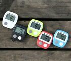 Cycling Bike Bicycle Wired Cycle Computer Odometer Speedometer Waterproof New