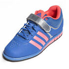 ADIDAS POWERLIFT 2 WOMENS LIGHTWEIGHT WEIGHTLIFTING FLEXIBLE TRAINERS SHOES BOOT