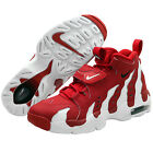 Mens Nike AIR DT MAX '96 Deion Sanders Shoes Rare 316408-600 New Red White 9.5