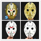 Hot Halloween Mask Jason Voorhees Friday The 13th Horror Movie Hockey Mask