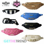 Womens LYDC Anna Smith Bum Bag Ladies Belt Hip Travel Hoilday  Waist Strap Bag
