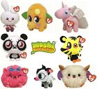 Ty Beanie Babies - Moshi Monsters Moshlings Soft Toy Plush Teddy