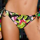 NEW Freya Calypso Reversible Tie Side Bikini Brief - XS
