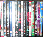 DVD Bundle - Individually Sold,  Postage discount on multiple purchases.