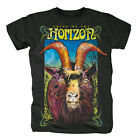 BRING ME THE HORIZON - THE GOAT - OFFICIAL MENS T SHIRT