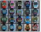 LCD Game-Watch Collection (Nintendo/Nelsonic/Tiger/Grandstand/Casio/Audel)