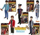 Funko THE GOONIES (Various) ReAction FIGURE Action Movie Retro Spielberg *NEW*