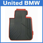 BMW All Weather Rubber Floor Mats 328 335 (2012+)