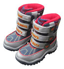 Boys Boots Snow Wellies Warm Size 7 8 9 Fireman Sam New Shoes Wellingtons