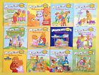 Berenstain Bears Phonics Fun Children's I Can Learn Learning to Read Books NEW