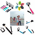 Monopied Bâton Télescopique Selfie Stick Holder Bluetooth Remote Télécommande