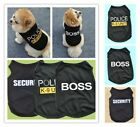 Внешний вид - Various Summer Apparels Pets Puppy Small Dog Cat Clothes Vests T-Shirts Costumes