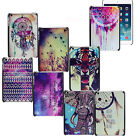 1PCS Fashion New Pattern Hard Case Cover for iPad mini 2 Retina Tide
