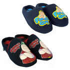 New Mens Family Guy Mule Slippers Dad Father Gift Peter Griffin Shoe Sizes 7-12