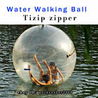 Inflatable Water Walking Ball Zorb Ball(Tizip zipper) for adults and kids 2M