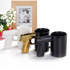 Pistol Gun Novelty Gifts Cool Coffee Mug Funny Mugs for Gag Gift Novelty Funny