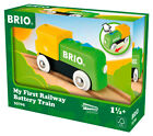 BRIO Railway Battery Function Full Range of Wooden Toys Children Kids 3-5yrs <br/> Brand New Genuine BRIO Products - Full Range to Choose!