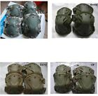 Tactical Protection Knee Pads Elbow Pads Set Military USMC Army Swat Skating