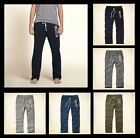 New Hollister by Abercrombie Men Classic Straight Fit Sweatpant Jogger Supersoft