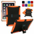 For iPad mini Military Heavy Duty Rugged Armor Shockproof Stand Hard Case Cover