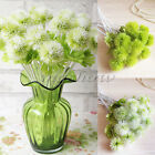 Dandelion Artificial Silk Flowers Home Wedding Party Hotel Floral Decoration New