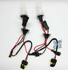 HID Xenon Conversion Light Bulbs H1 H3 H4 H7 H8 H10 H11 H11B 5202 9005 9006 9007