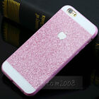 Glam Sparkle Bling TPU Bumper Protective Cover Case For For Apple Iphone 6 4.7""