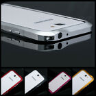 Double Color Aluminium Metal Bumper Cover Case For Samsung Galaxy Note 2 N7100