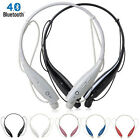 HBS-730 Sport Wireless Bluetooth Headset Stereo Headphone For Samsung iPhone LG