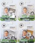 REUS - GERMANY WORLD CUP 2014 HOME KIT SOCCERSTARZ - Choice of 4 versions