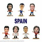 SPAIN National Team MicroStars - Choose from 11 different figures inc Torres