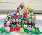 PLANTS vs ZOMBIES Soft Plush Dolls Teddy Stuffed Toy Kids Baby XMAS Gifts