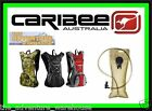 Caribee Quencher 2L Hydration Pack, Camping, Military ,Hiking Bladder - Assorted