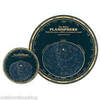 Miller Planisphere - Guide To The Heavens Displays The Position Of The Stars