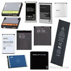 REPLACEMENT BATTERY FOR VARIOUS MOBILE PHONE SAMSUNG, APPLE, HTC, NOKIA, XPERIA