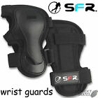SFR Protège-Poignets Protection Skateboard Snowboard Roller Derby Paire XS S M L