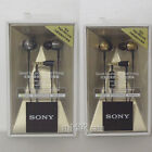 Original SONY MDR-EX650AP Black Brown Smartphone-capable In-ear Headphones