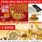 2017 Lucky Feng Shui Secrets Revealed Chinese Zodiac Astrology I Ching Almanac