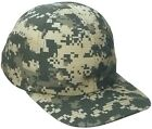 Kids Baseball Camouflage Hat Adjustable Acu Digital Camouflage Baseball Cap 5650